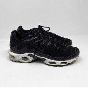 Nike Air Max Plus SE Running Shoes Black